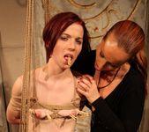 Katy Parker & Niki Fox Lesbian Punishment - Mighty Mistress 15