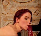 Katy Parker & Niki Fox Lesbian Punishment - Mighty Mistress 26