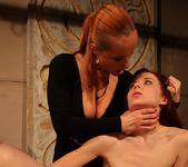 Katy Parker & Niki Fox Lesbian Punishment - Mighty Mistress 30