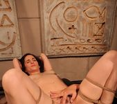 Mandy Bright & Aleksandra Black Lesbian Punishment 25