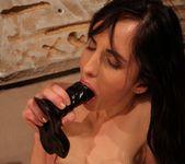 Mandy Bright & Aleksandra Black Lesbian Punishment 27
