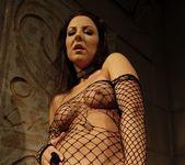 Mandy Bright & Maria Bellucci Lesbian Slave 4