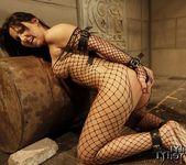 Mandy Bright & Maria Bellucci Lesbian Slave 23