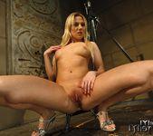 Katy Parker & Ary Lesbian Bondage - Mighty Mistress 5