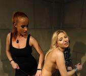 Katy Parker & Ary Lesbian Bondage - Mighty Mistress 8