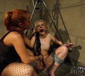 Katy Parker & Ary Lesbian Bondage - Mighty Mistress 17