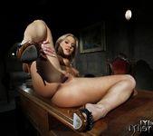 Salome & Kathia Nobili Lesbian Bondage - Mighty Mistress 6