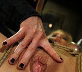Salome & Kathia Nobili Lesbian Bondage - Mighty Mistress 17