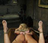 Salome & Kathia Nobili Lesbian Bondage - Mighty Mistress 20