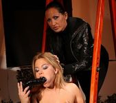 Mandy Bright & Salome Dominatrix - Mighty Mistress 26