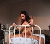 Mandy Bright & Vivien Bianchy Lesbian BDSM - Mighty Mistress 12