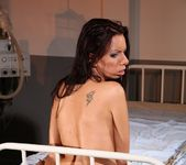 Mandy Bright & Vivien Bianchy Lesbian BDSM - Mighty Mistress 19