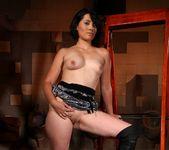 Adelaida & Kathia Nobili Lesbian BDSM - Mighty Mistress 5