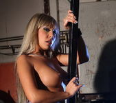Adriana Russo & Lee Lexxus Dominatrix - Mighty Mistress 4