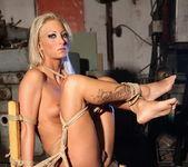 Mandy Bright & Pearl Diamond Lesbian BDSM - Mighty Mistress 10