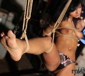 Mandy Bright & Oliva Dominatrix - Mighty Mistress 11