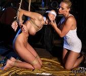 Kathia Nobili & Lory Lesbian Bondage - Mighty Mistress 18