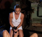 Kathia Nobili & Lory Lesbian Bondage - Mighty Mistress 27