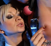 Lee Lexxus & Cynthia Moore Lesbian BDSM - Mighty Mistress 29