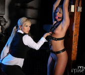 Lee Lexxus & Cynthia Moore Lesbian BDSM - Mighty Mistress 30