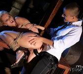 Alexa Weix & Sinead Lesbian Slave - Mighty Mistress 24