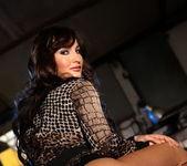 Kathia Nobili & Bailee Lesbian Bondage - Mighty Mistress 4