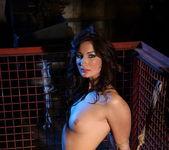 Kathia Nobili & Bailee Lesbian Bondage - Mighty Mistress 6