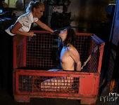 Kathia Nobili & Bailee Lesbian Bondage - Mighty Mistress 7