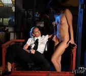 Kathia Nobili & Bailee Lesbian Bondage - Mighty Mistress 26
