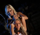 Bambi & Lee Lexxus Dominatrix - Mighty Mistress 12