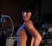 Kathia Nobili & Julia Hunter Dominatrix - Mighty Mistress 4