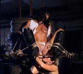 Kathia Nobili & Julia Hunter Dominatrix - Mighty Mistress 16