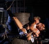 Kathia Nobili & Julia Hunter Dominatrix - Mighty Mistress 20