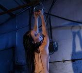 Kathia Nobili & Chanel Lesbian Slave - Mighty Mistress 2