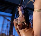 Kathia Nobili & Chanel Lesbian Slave - Mighty Mistress 14