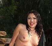 Mandy Bright & Samy Omidee Lesbian Slave - Mighty Mistress 25
