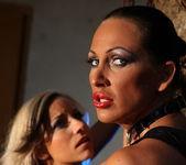 Candy & Mandy Bright Dominatrix - Mighty Mistress 11