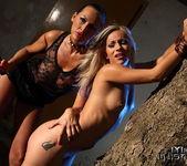 Candy & Mandy Bright Dominatrix - Mighty Mistress 15