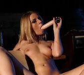 Debbie White & Kathia Nobili Lesbian Slave - Mighty Mistress 26