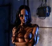 Jennifer Morante & Kathia Nobili Lesbian Bondage 4