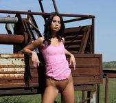 Mandy Bright & Black Sonja Dominatrix - Mighty Mistress 4