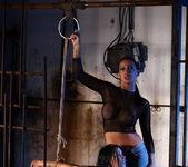 Mandy Bright & Black Sonja Dominatrix - Mighty Mistress 11