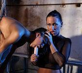 Mandy Bright & Black Sonja Dominatrix - Mighty Mistress 24
