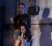 Mandy Bright & Black Sonja Dominatrix - Mighty Mistress 26