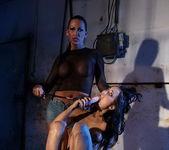 Mandy Bright & Black Sonja Dominatrix - Mighty Mistress 27