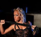 Carolin & Kathia Nobili Lesbian Punishment - Mighty Mistress 6