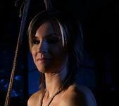 Carolin & Kathia Nobili Lesbian Punishment - Mighty Mistress 8