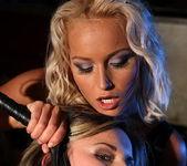 Carolin & Kathia Nobili Lesbian Punishment - Mighty Mistress 15