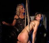 Carolin & Kathia Nobili Lesbian Punishment - Mighty Mistress 16