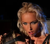 Carolin & Kathia Nobili Lesbian Punishment - Mighty Mistress 18